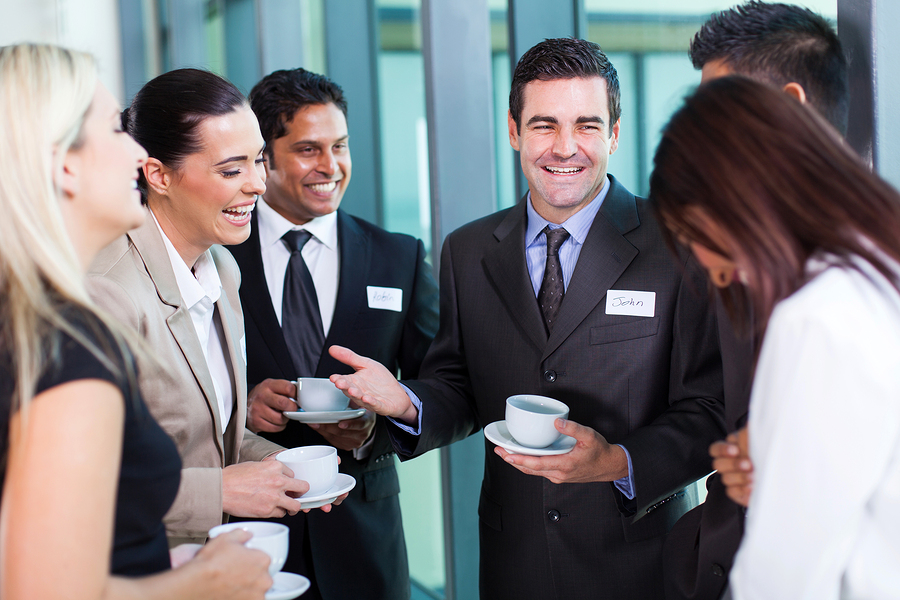 5 Guiding Principles for Successful Networking