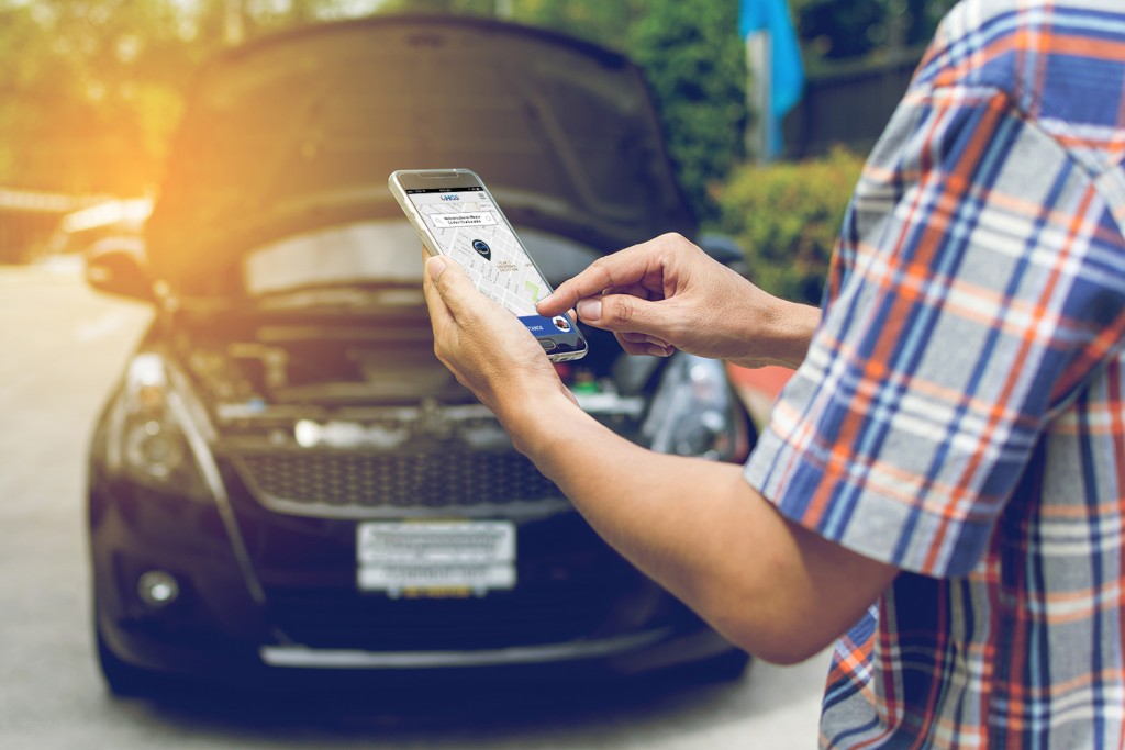 Differentiating and Understanding Roadside Assistance in Emerging Markets