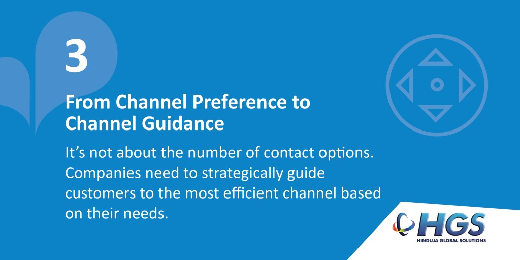 2017 Trend 3: The Beginning of Channel Guidance
