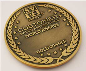 Customer Sales and Service World Awards (CCSWA)