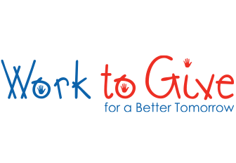 work-to-give