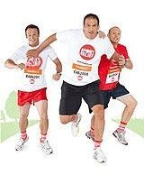 Careline to hit the ground running for Sport Relief