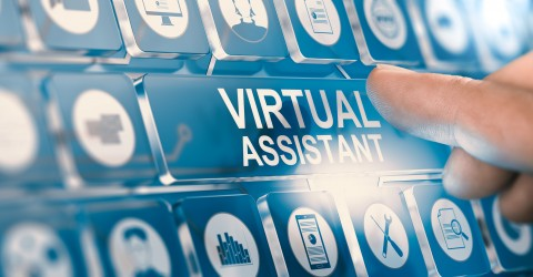 virtual-assistant-automation