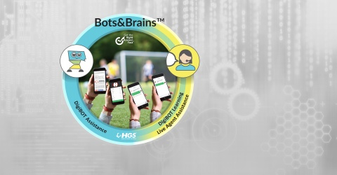 Integrating Bots and Brains for Optimized CX