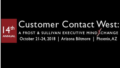 14th Annual Customer Contact West