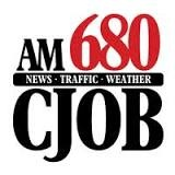 680 CJOB Radio: Interview with Lauren Kindzierski